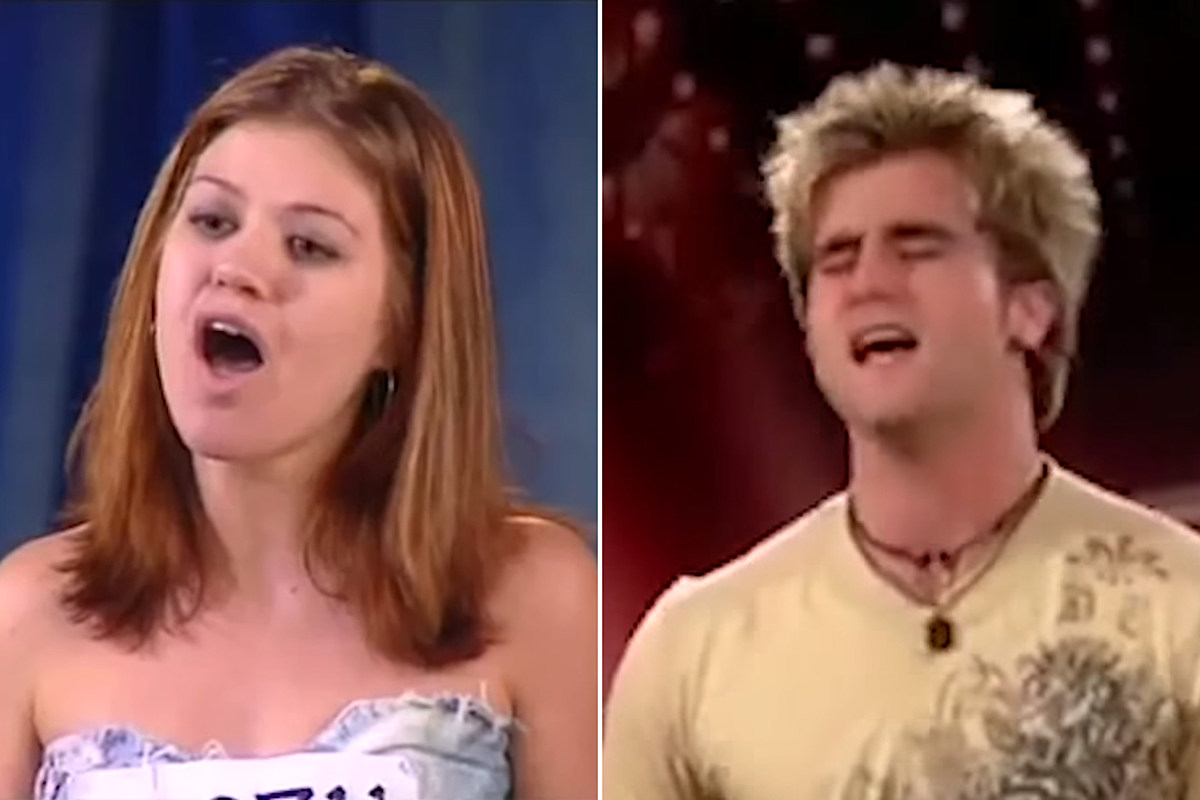 Watch Forgotten American Idol Auditions Of The Stars