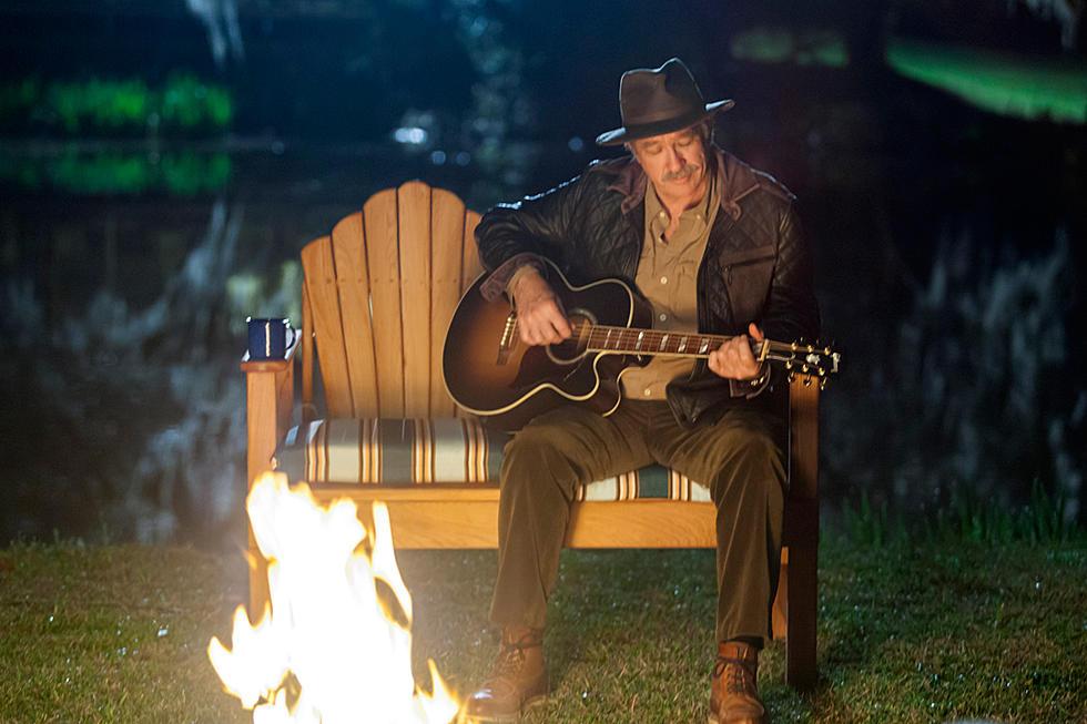 Kix Brooks Debuting Never-Before-Heard Song in New Hallmark Movie