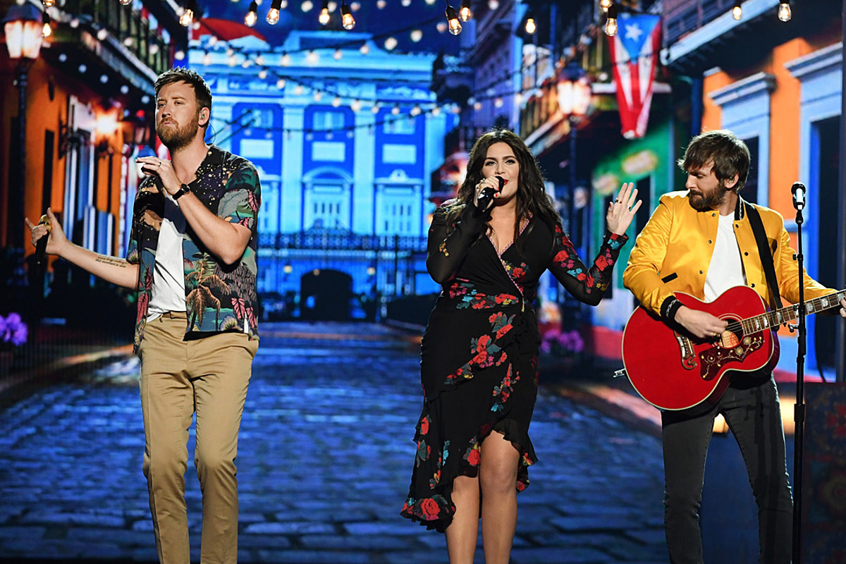 10 Lady Antebellum Songs That Secured Their Place in Our Hearts