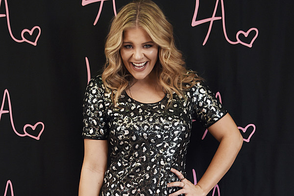 Lauren Alaina Dating Kip Moore - Naked Photo-4726
