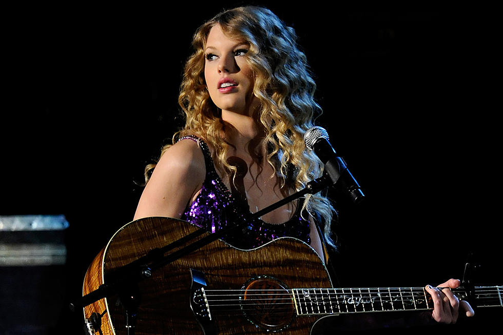Sorry, Taylor Swift Fans — Once You Pop, You Can't Stop