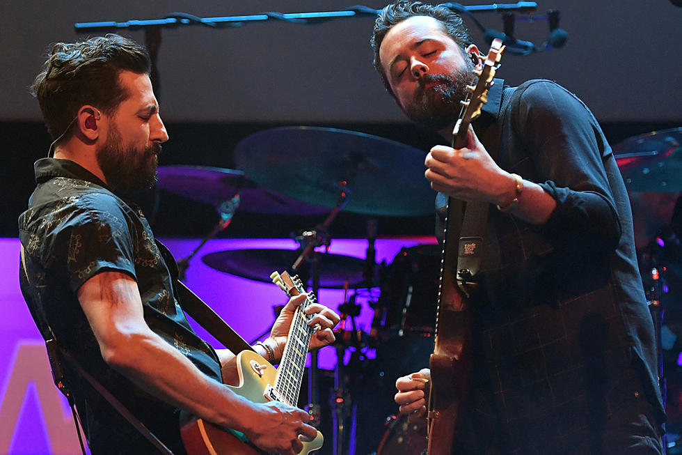 Old Dominion's New Song 'One Man Band' Tugs on the Heartstrings