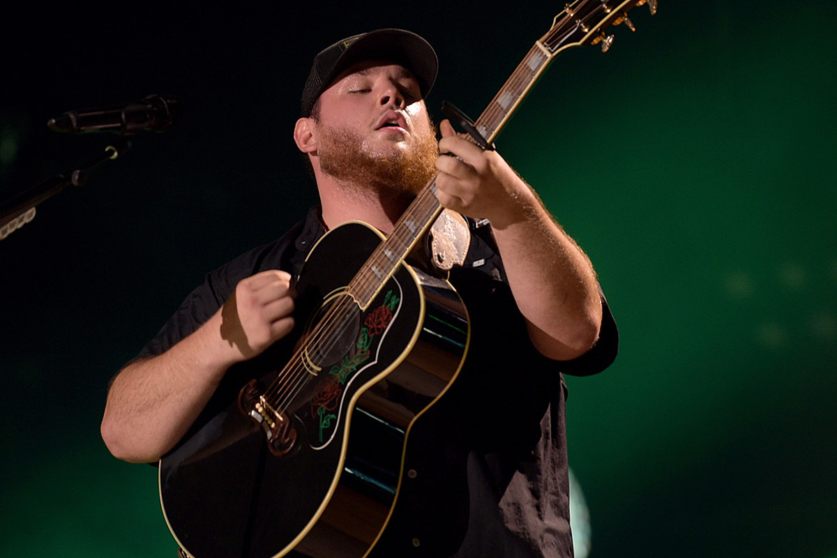 Luke Combs Beautiful Crazy Is A Single For The Fans Listen