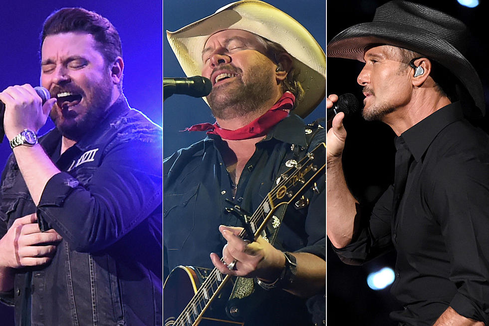10 Songs That Honor Fallen Soldiers