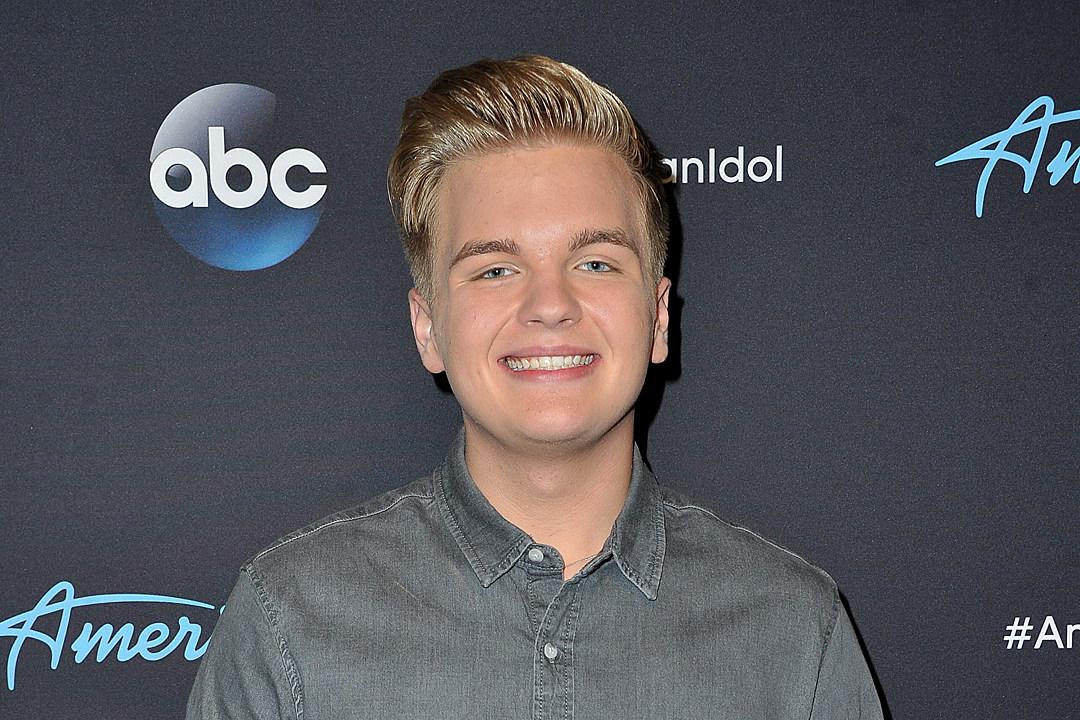 Can Caleb Lee Hutchinson Become the Next 'American Idol' Star?