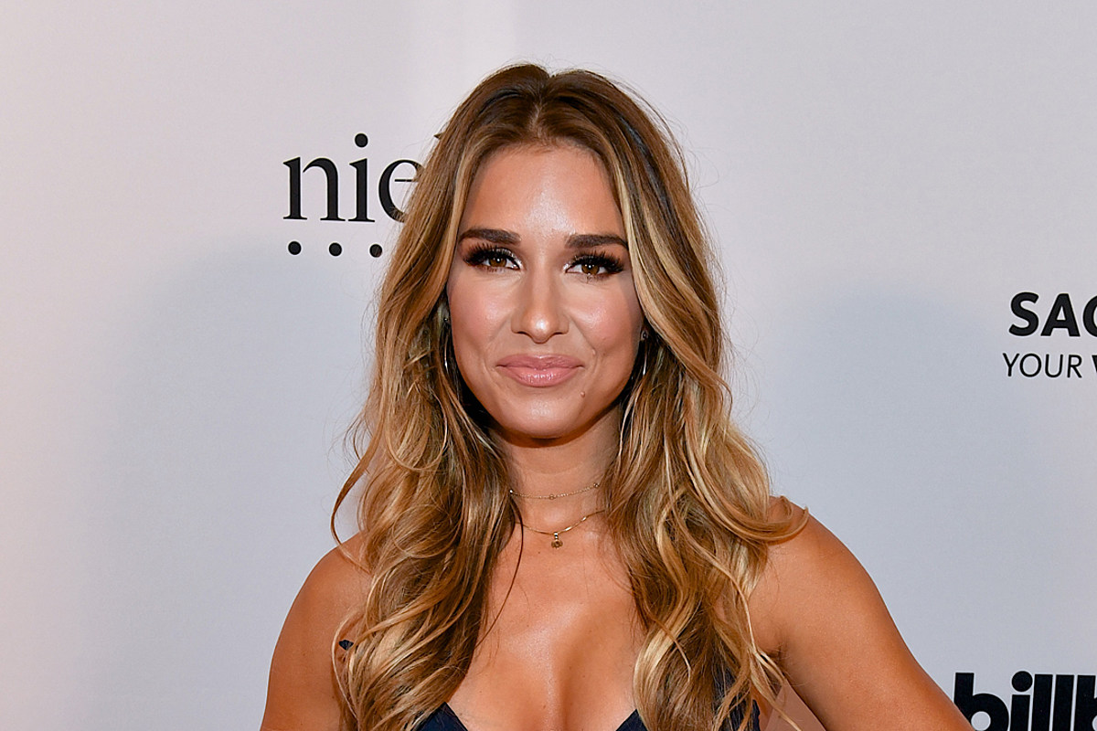 Jessie James Decker's Son Hospitalized After Breathing Issues