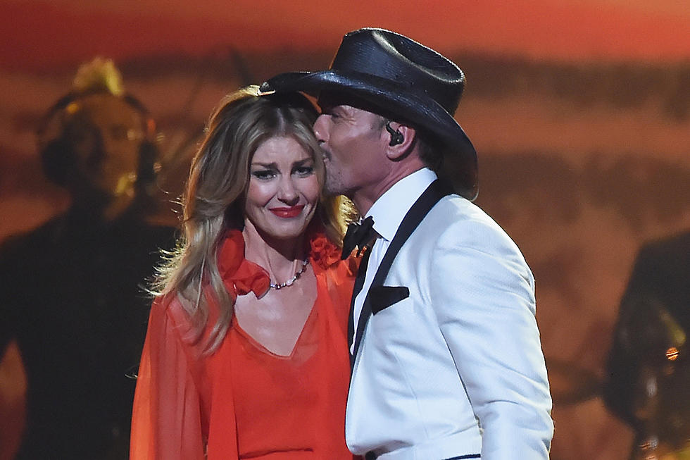 c277798f4 Tim McGraw Says Faith Hill Is Having Tough Time With Kids Leaving