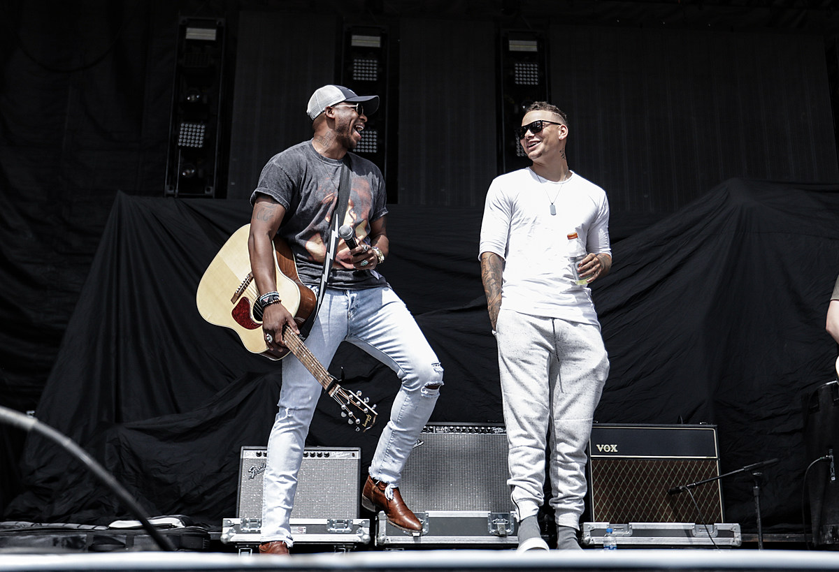 Op-Ed: Hip-Hop Influences in Country Music Are a Gateway to Greater Representation in the Genre