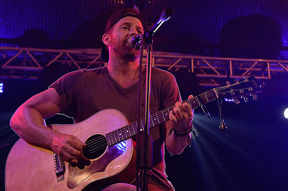 Kip Moore New Album 2020 Kip Moore Says 'That's a Wrap' on Fourth Studio Album