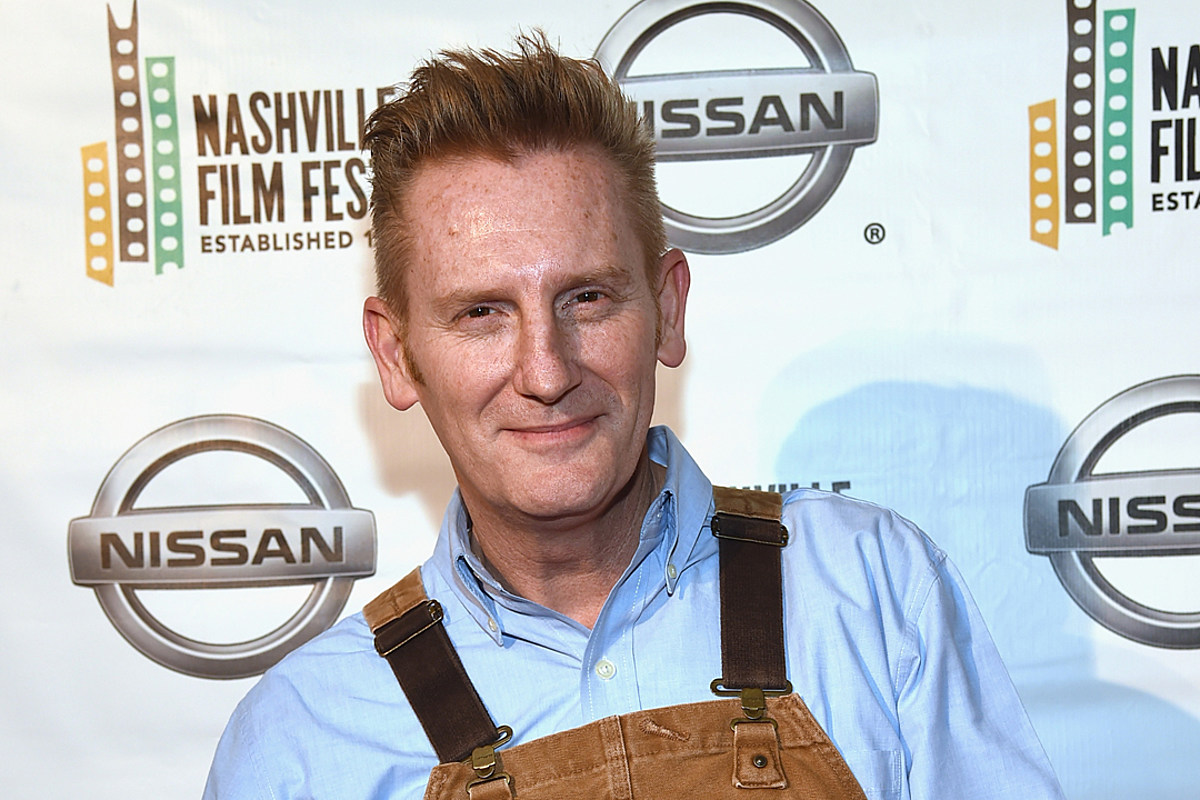 Rory Feek's Family Mourning Death of 9-Year-Old Family Friend