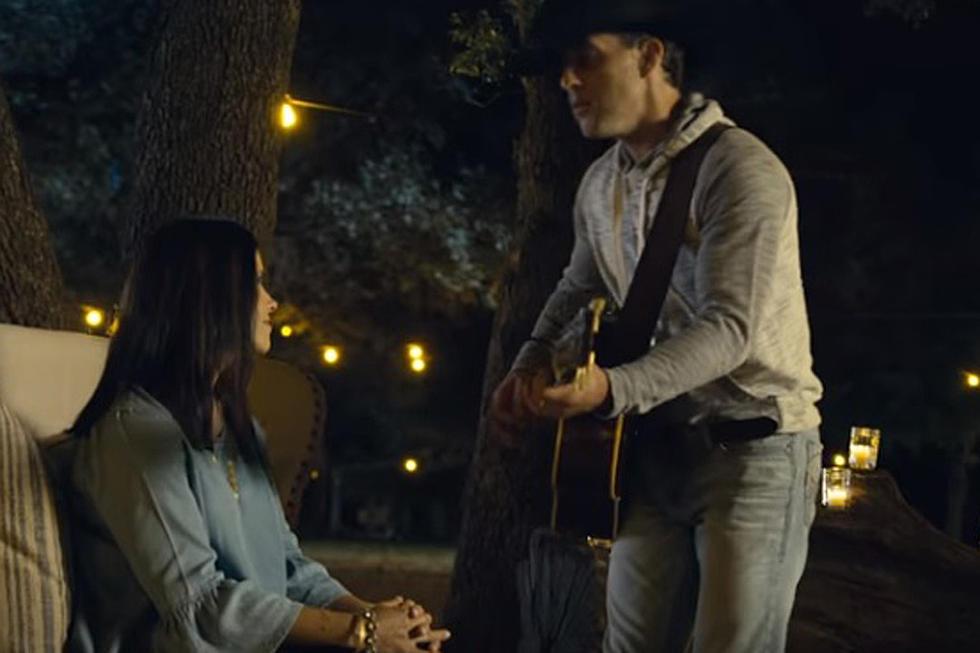 Aaron Watson's Wife Stars in Romantic Video for 'Run Wild