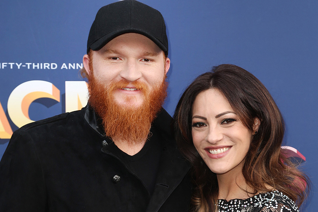 Eric Paslay and Wife Natalie Expecting First Child
