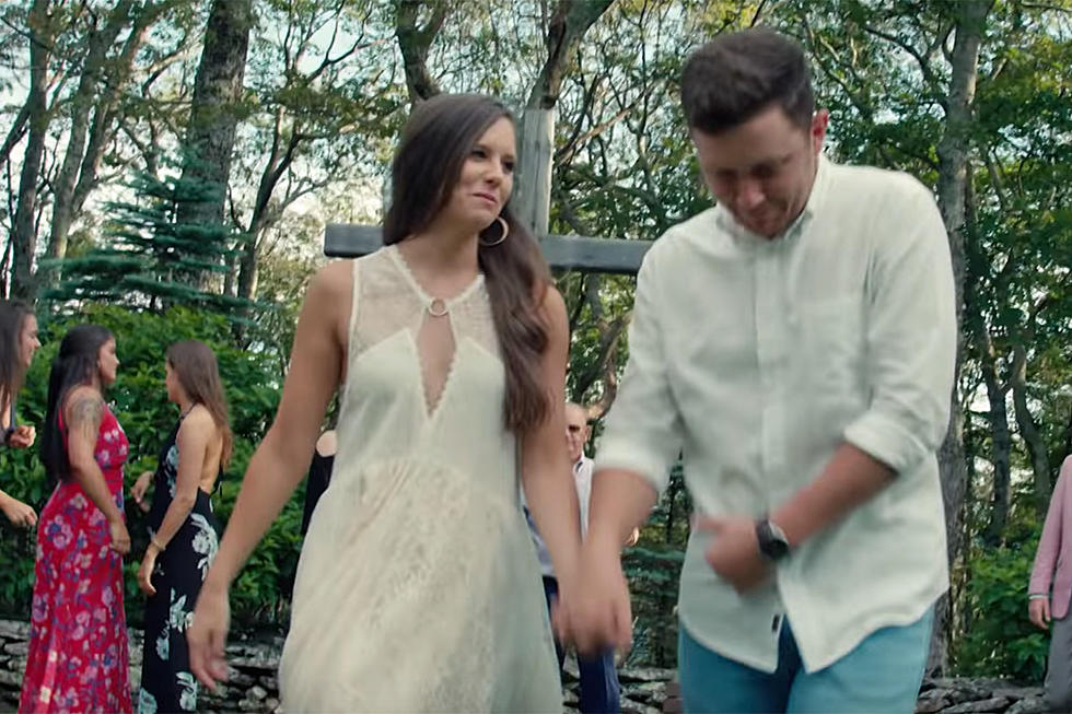 Drew Scott Wedding Date.See Scotty Mccreery S Emotional Wedding Day In This Is It Video