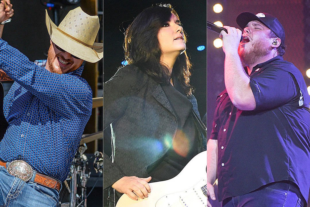 23 Modern Artists Who Prove Traditional Country Music Is Alive