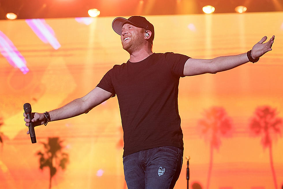 Cole Swindell Added to Headliners for 2018 WCOL Country Jam