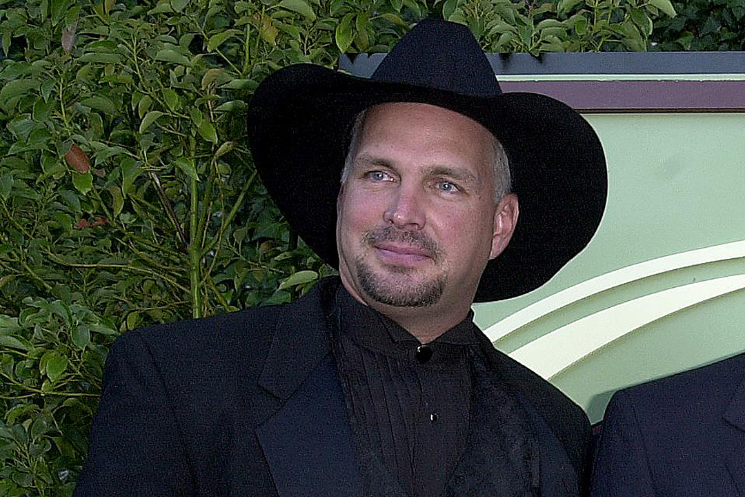 Remember Which Garth Brooks Hit He Wrote With His Ex-Wife?