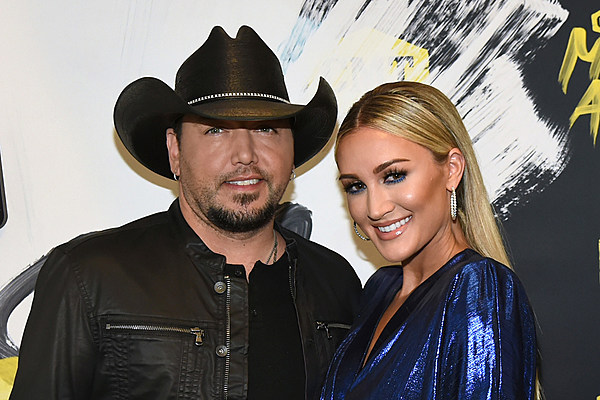 Jason Aldean and Wife Brittany Building 'Dream Home' in Tennessee