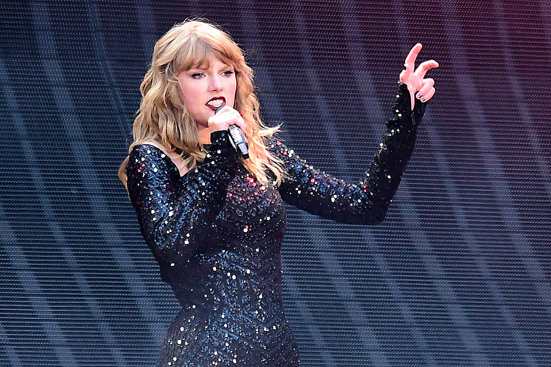 Taylor Swift Marks Assault Verdict Anniversary With Moving Speech
