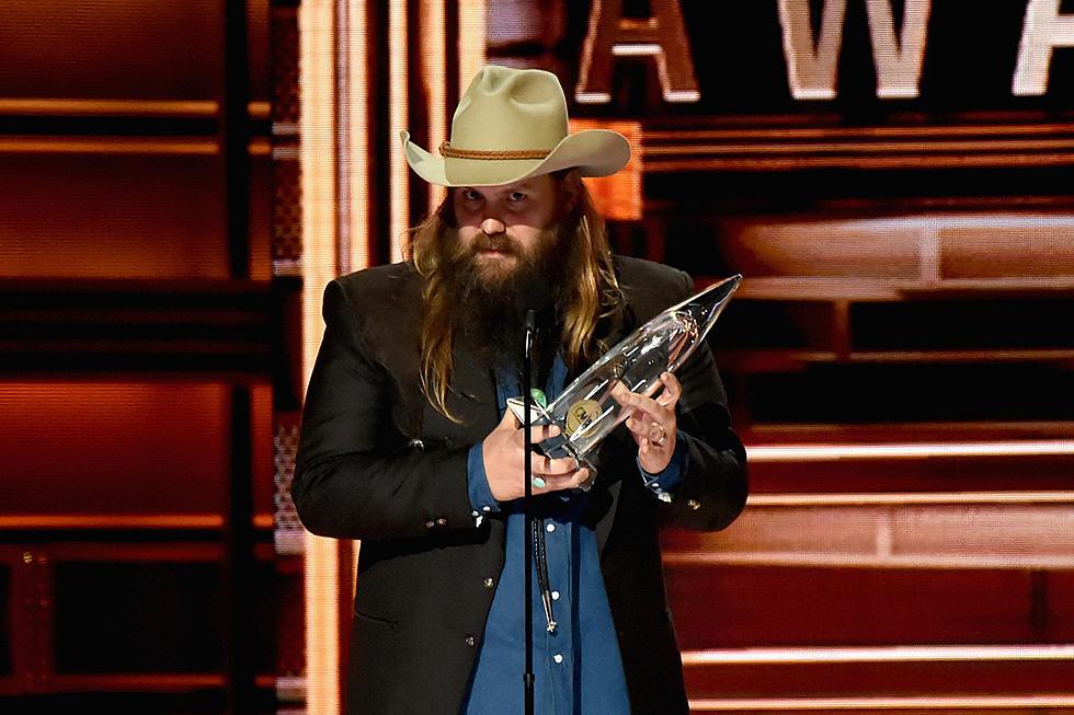 2018 CMA Awards Nominees Revealed