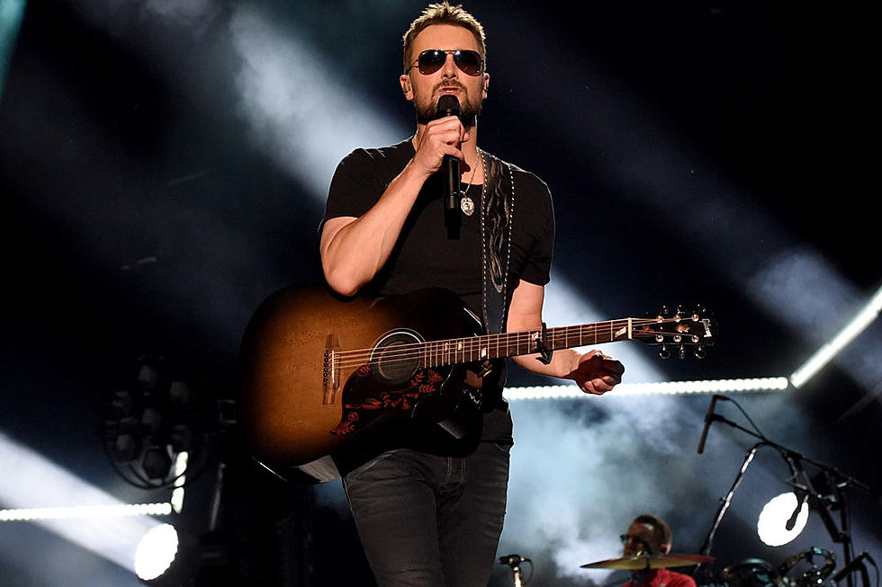 LISTEN: Eric Church's 'Some of It' Shows His Introspective Side