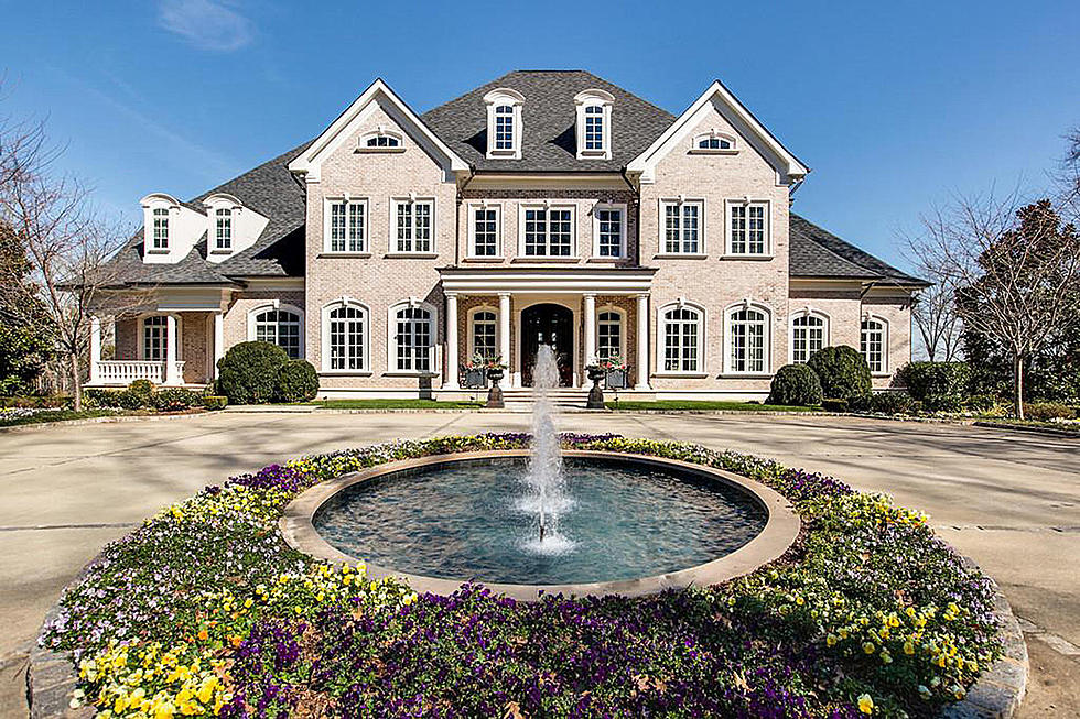 See Inside the 10 Most Spectacular Country Stars' Mansions