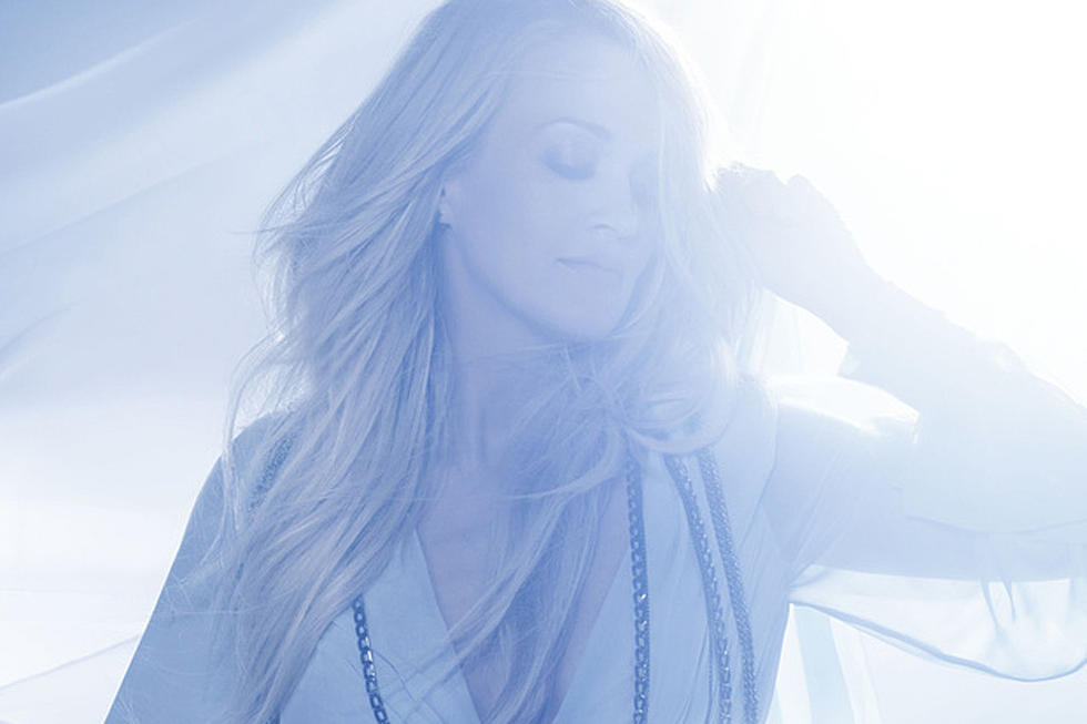 Carrie Underwood's 'Love Wins' Aims to Spread Hope