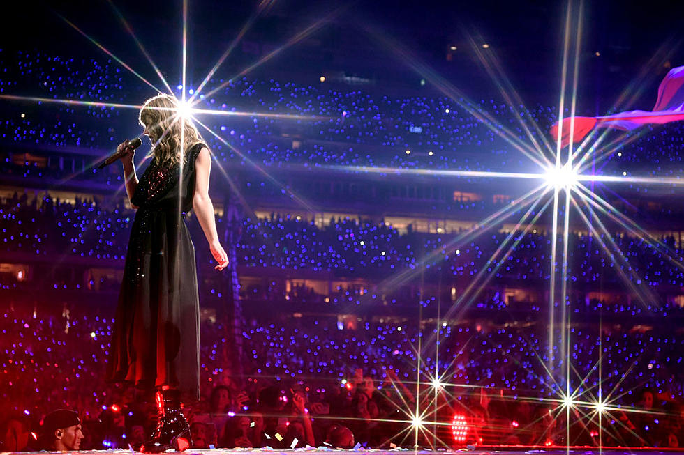 Taylor Swift S Big Reputation Holds True In Houston