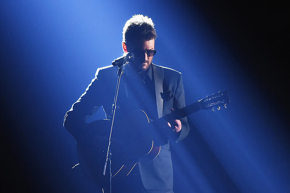 Eric Church Fights 'Monsters' in Emotional New Single [Listen]