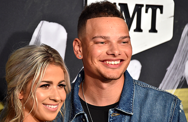 Surprise! Kane Brown's Wife Has an Amazing Voice