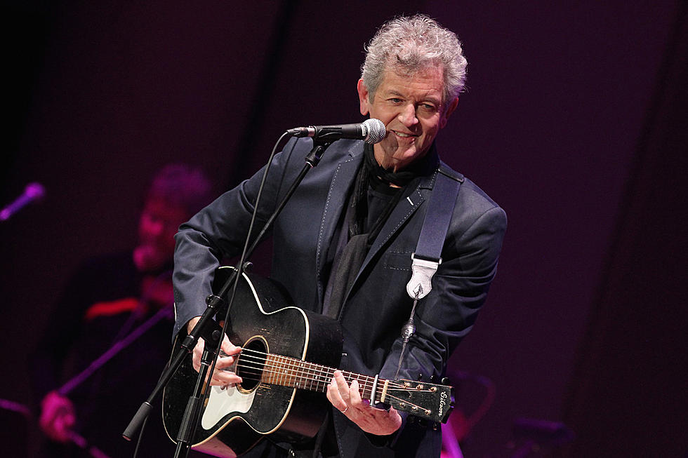 Interview: Rodney Crowell's 'Close Ties' Is a Musical Memoir