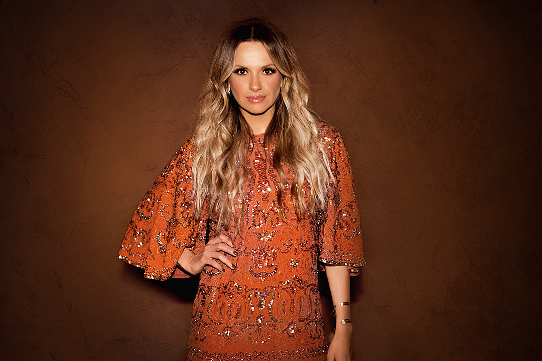 Carly Pearce's 'Show Me Around' Is for Her Late Producer, Busbee