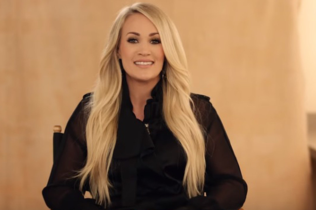 See Carrie Underwood's Important Anti-Bullying PSA