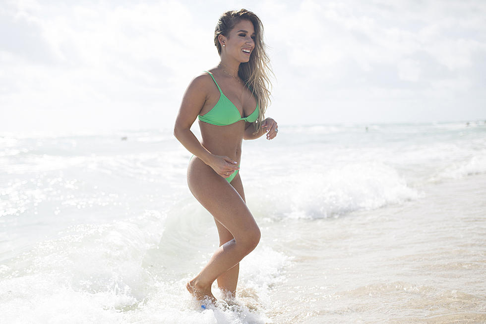 who is the south beach diet girl