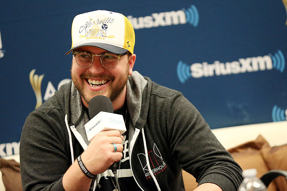 109f3bf0f Mitchell Tenpenny Is 'Telling All My Secrets' on Sultry Album Title Track  [Listen]
