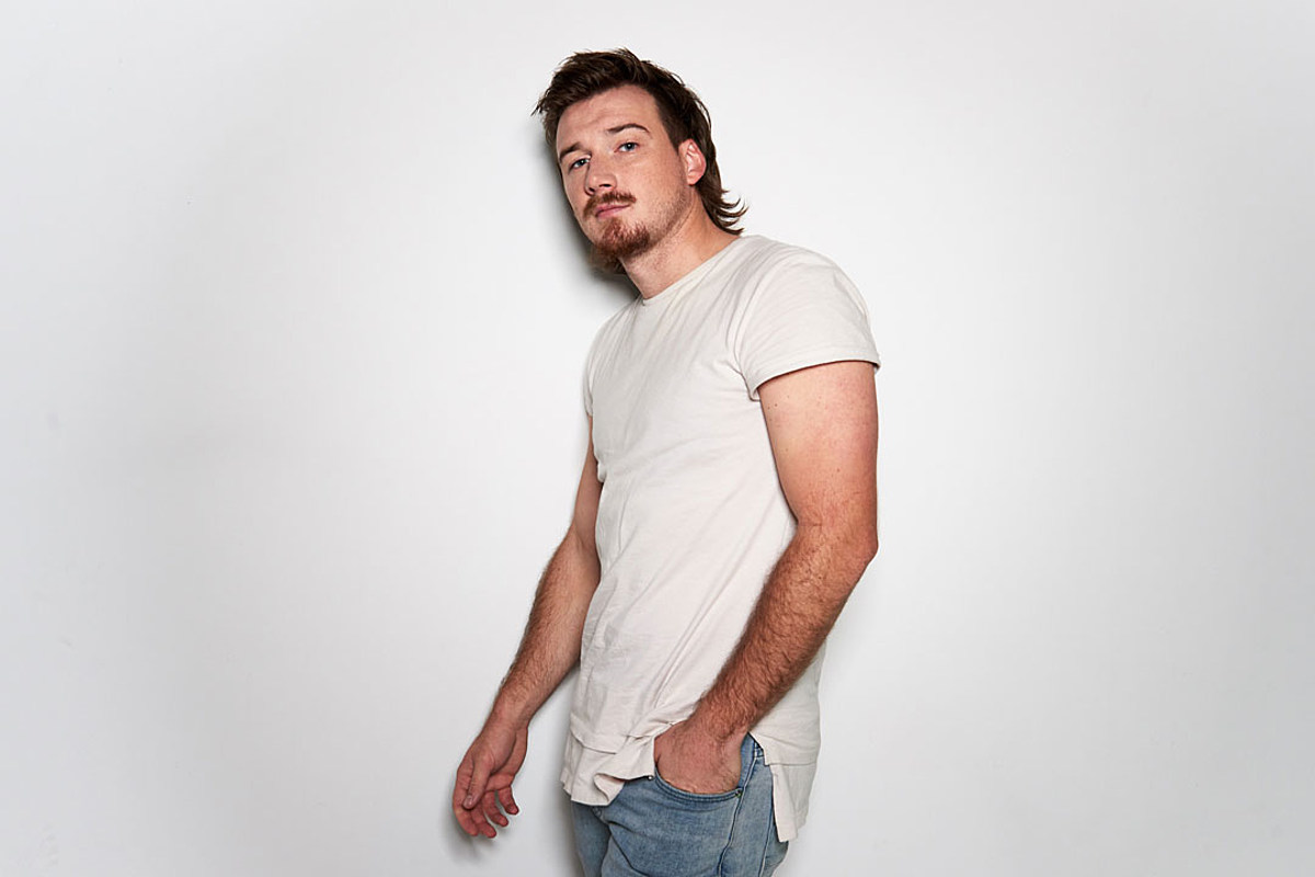 morgan wallen - photo #14