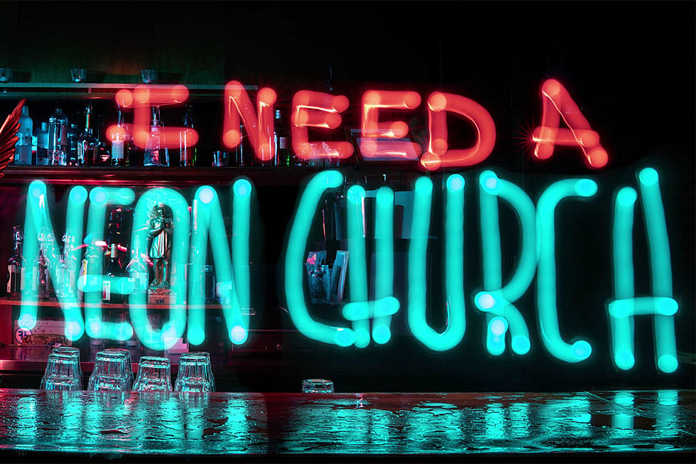 Tim McGraw's 'Neon Church' Lyric Video Is So Cool