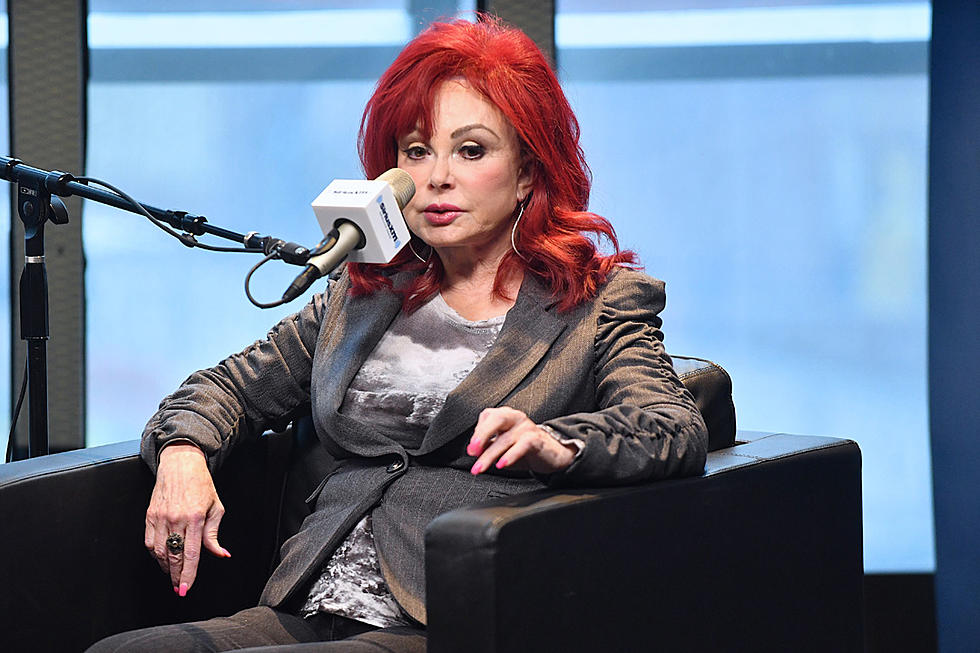 Remember When Naomi Judd Announced Her Retirement?
