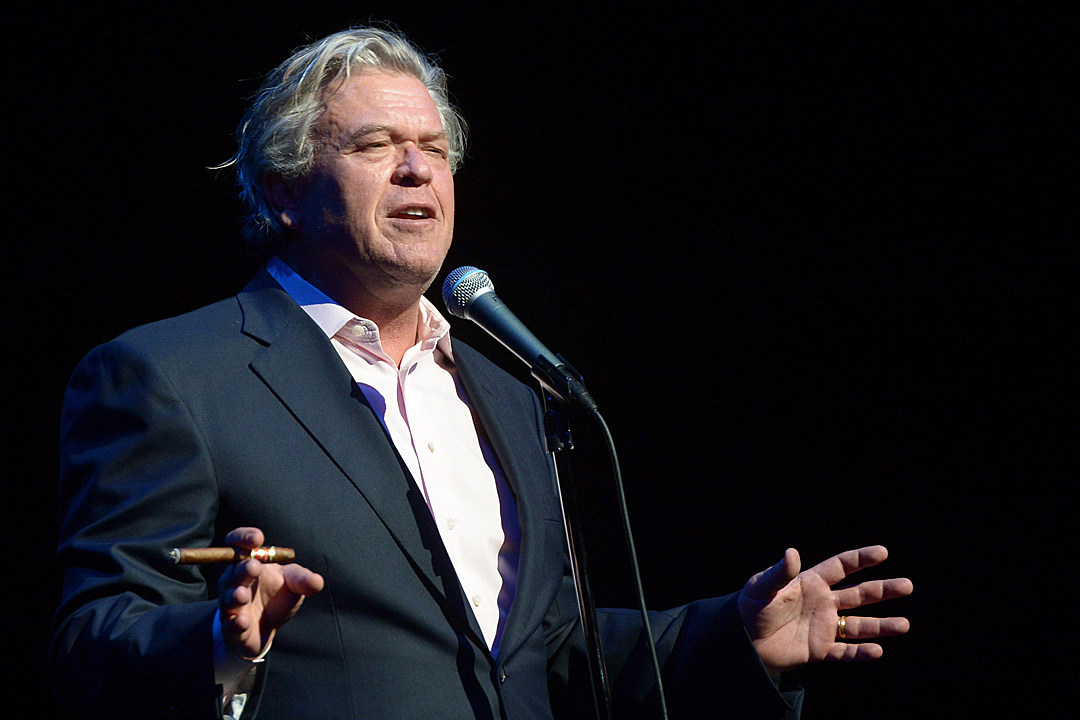 Ron White Hospitalized, Forced to Cancel Shows