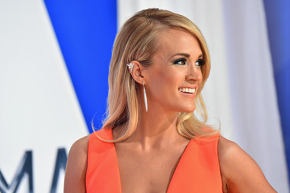 04e590eebd8 Watch Carrie Underwood's 5 All-Time Best CMA Awards Moments