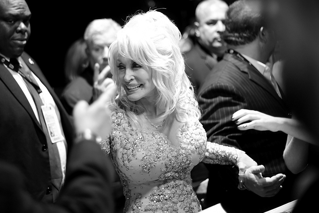 f371899917595 Dolly Parton Shares the Secret to Her Long-Lasting Marriage