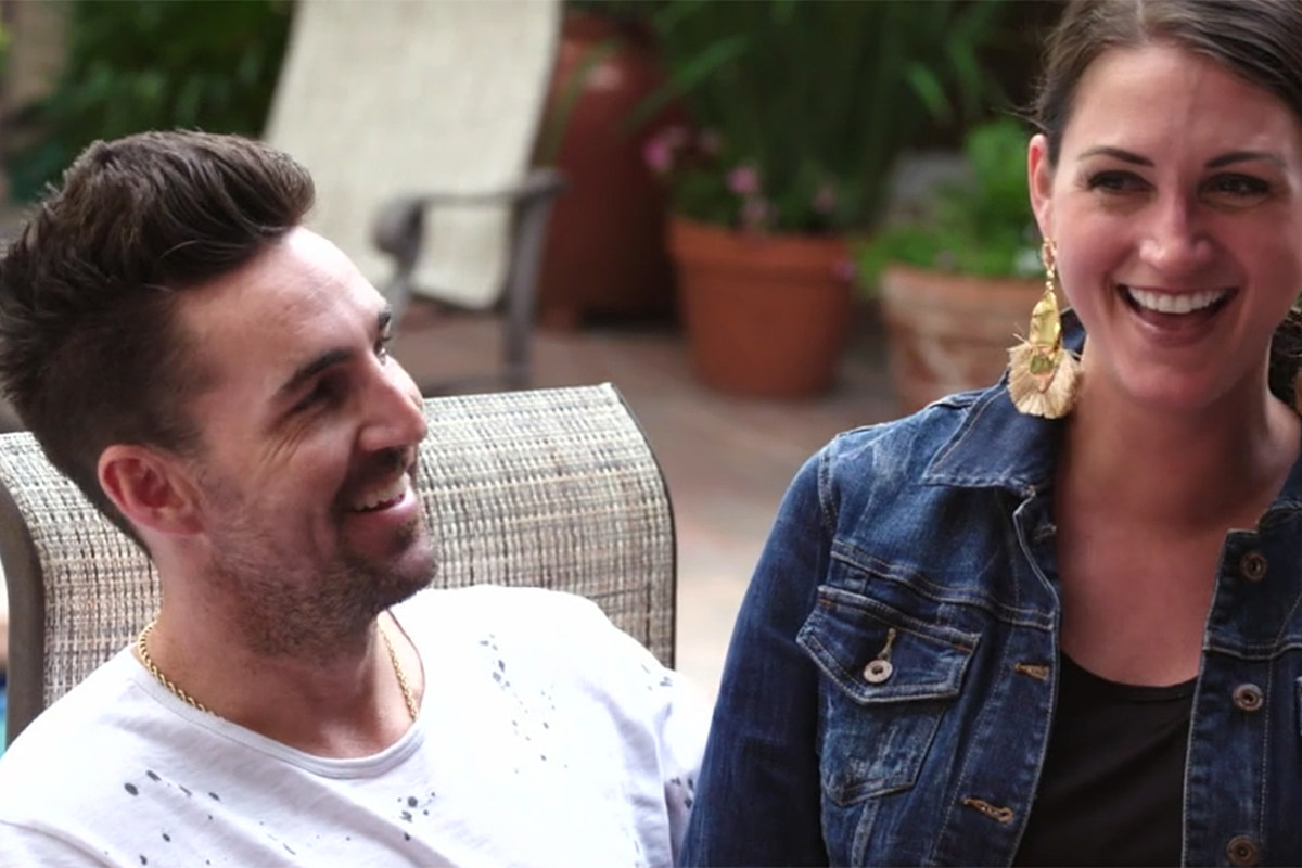 Jake Owen and Girlfriend Erica Expecting a Baby