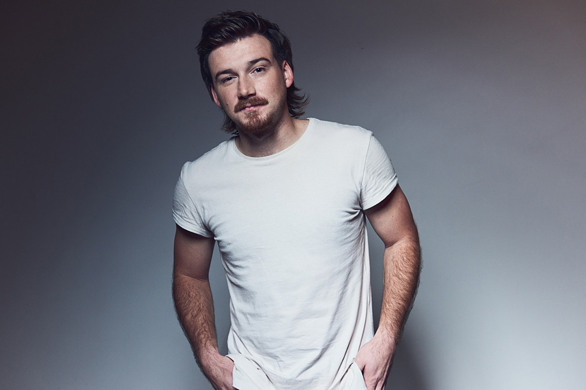 morgan wallen - photo #8