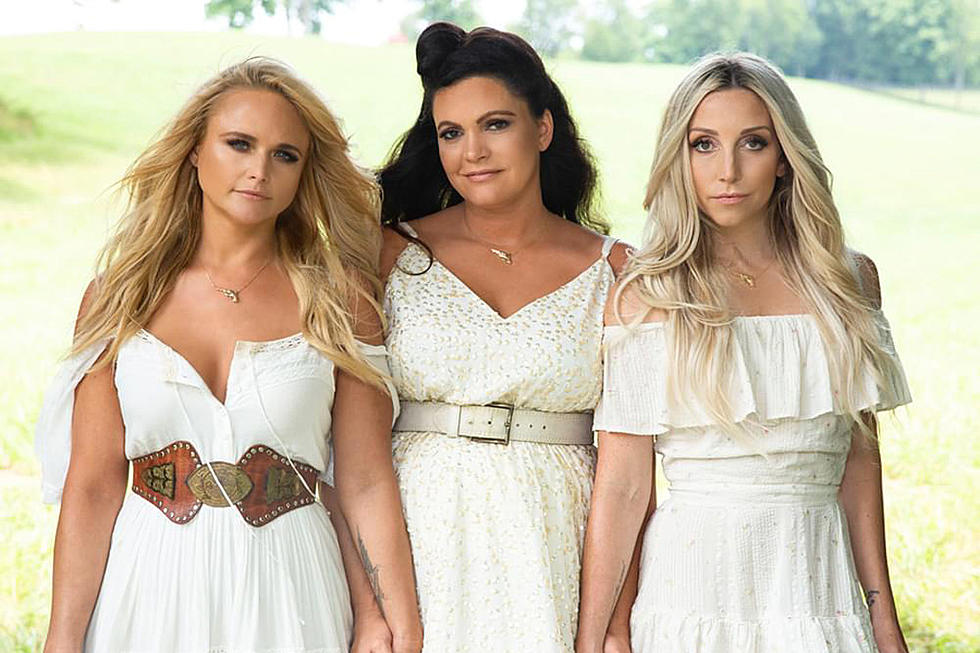 10 Pistol Annies Lyrics That Warrant a Double-Take