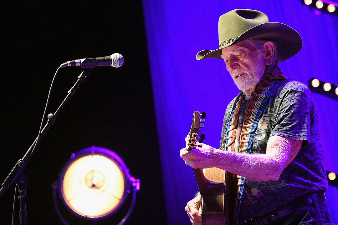 9927b8c9560 Willie Nelson to Be Honored with Star-Studded Concert Celebration