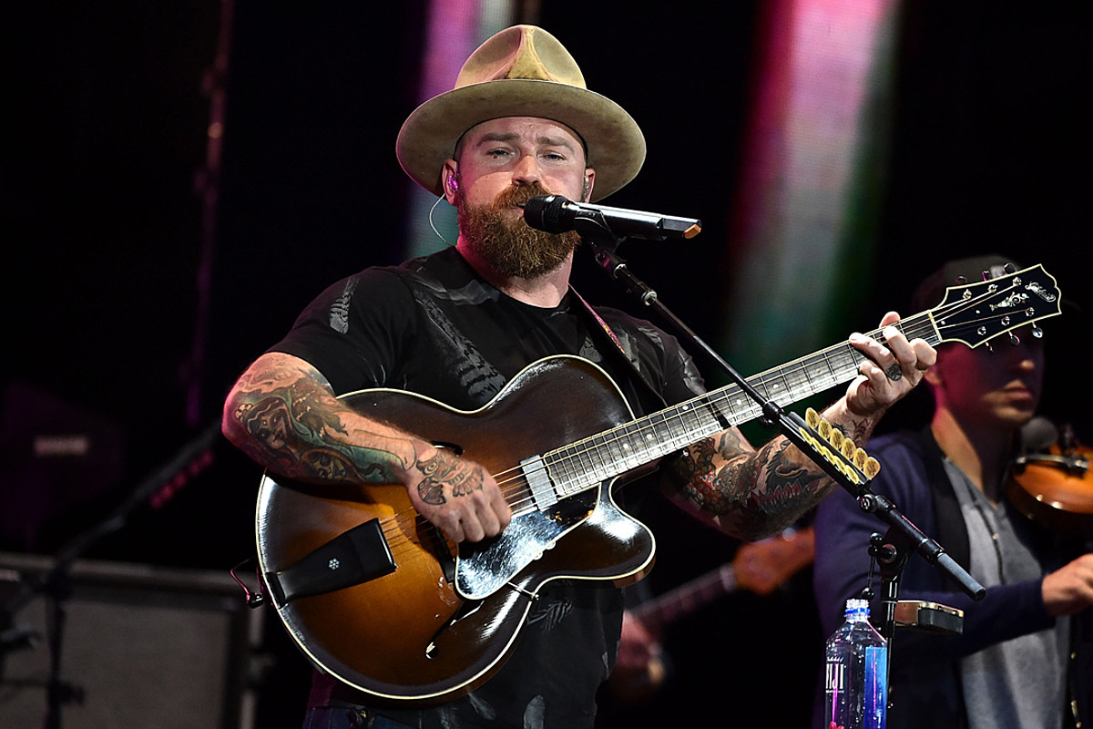 Zac Brown Band Releases Intense 'Someone I Used to Know' Video