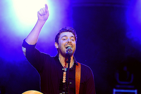 Chris young tour dates in Australia