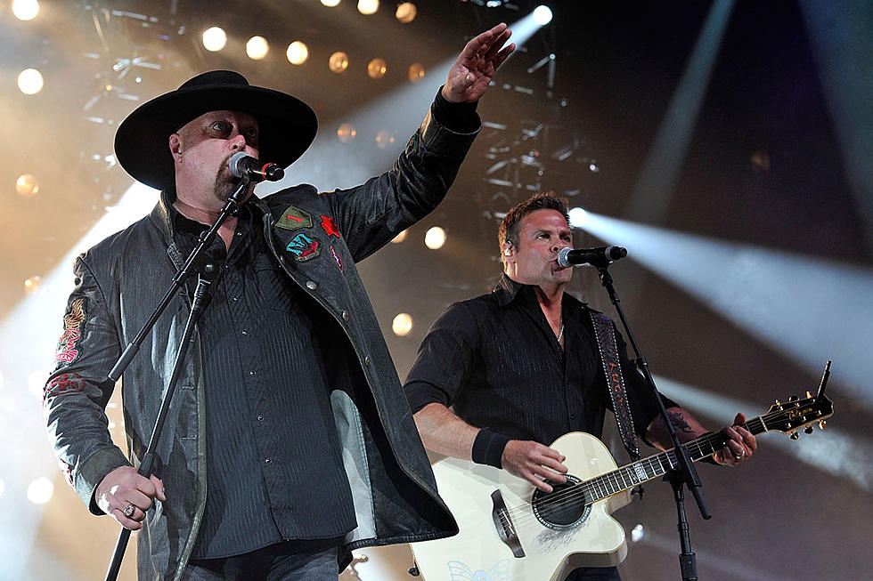 Montgomery Gentry's Greatest Hits Album Is a Memory Collection