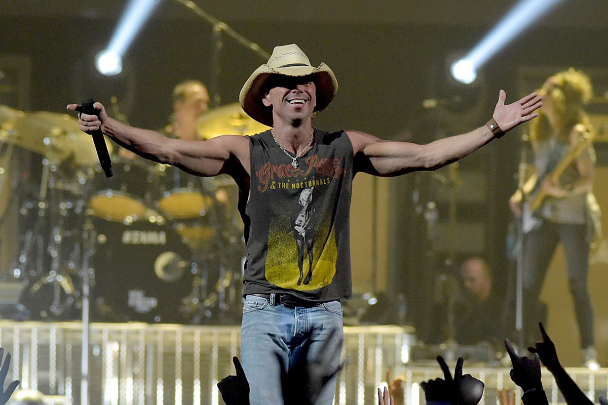Kenny Chesney 2020 Tour Kenny Chesney Reveals Cities, Dates for Songs for the Saints Tour