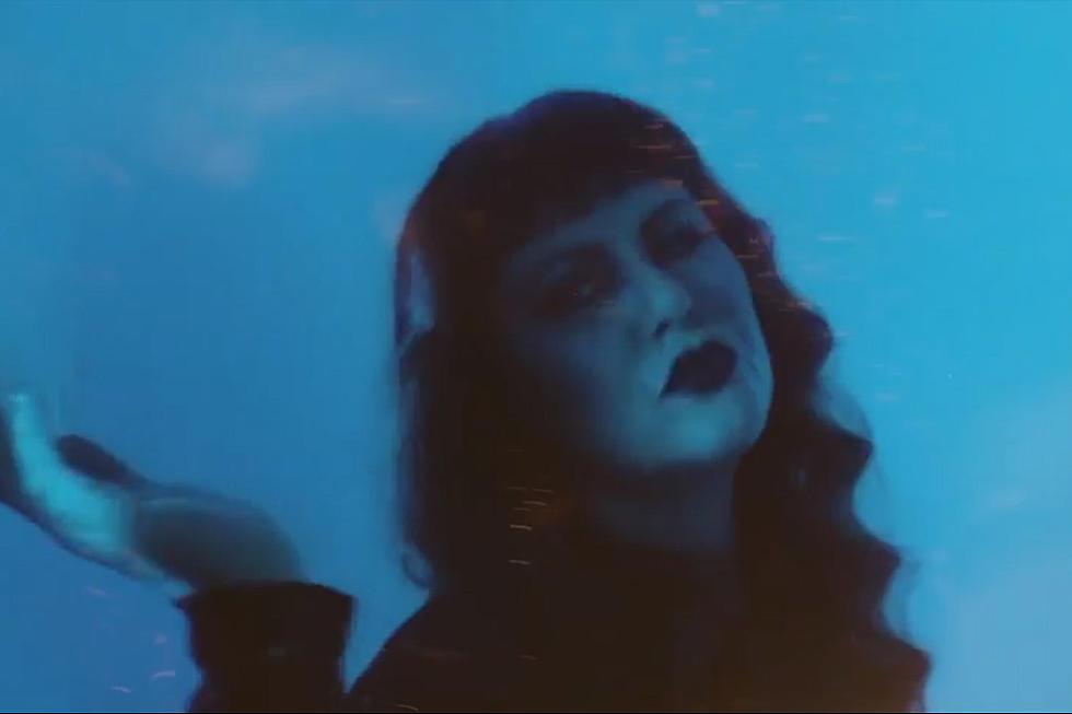22c7ef3c66c Kim Lenz Goes Western Gothic in Surrealistic  Slowly Speeding  Video   Exclusive Premiere