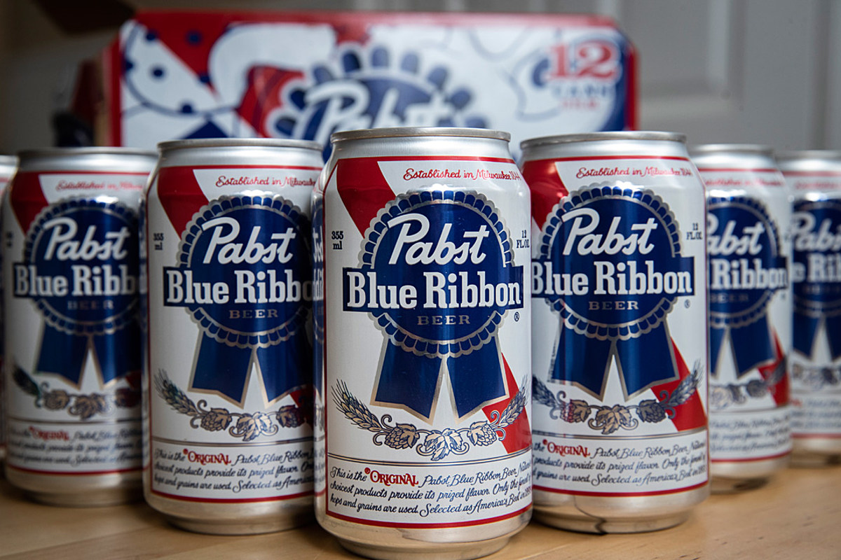 108c2588c2 Lone Star, PBR + More Classic Beers Could Stop Production by 2020